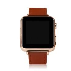 Золотистые умные часы Smart Watch Y6