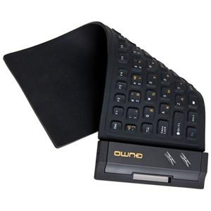Клавиатура гибкая «Qumo»