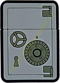 USB-флеш карта Сейф, 8 Гб