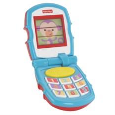 Развивающая игрушка Fisher-Price Раскладной телефон