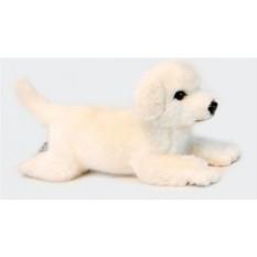 Мягкая игрушка Hansa Собака Себастиан, 42 см