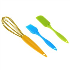 Кулинарный набор из 3 предметов
