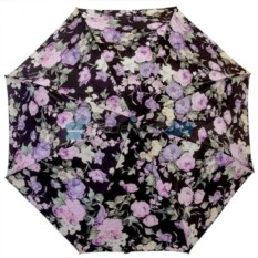 Складной зонт Pasotti Mini Briar Lila
