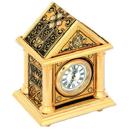 Настольные часы - CREDAN