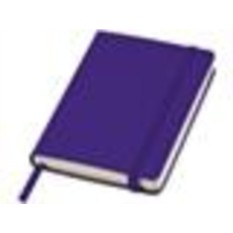 Пурпурный карманный блокнот Juan mini А6