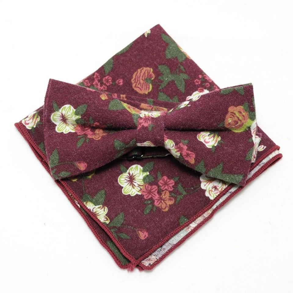 Набор аксессуаров (цветочный)