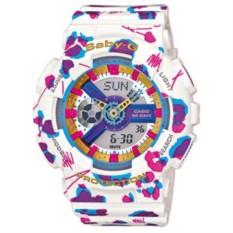 Женские наручные часы CASIO BA-110FL-7A