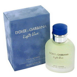 Туалетная вода Dolce And Gabbana Light Blue