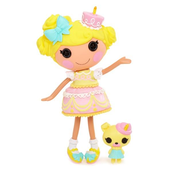Кукла Лалалупси Пироженка