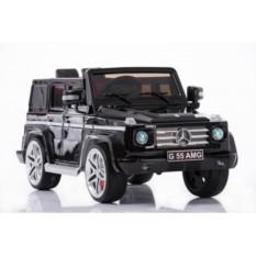 Детский лицензионный электромобиль MERСEDES G-55