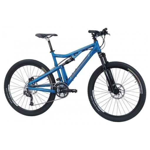 Велосипед BERGAMONT EVOLVE 4.9 BLUE