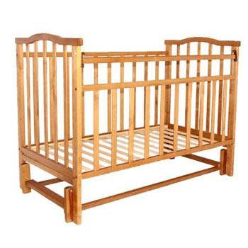 Кроватка «Золушка 5»