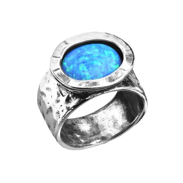 Кольцо Shablool