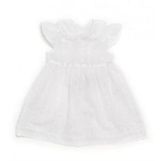 Платье для крещения девочки Милая малышка
