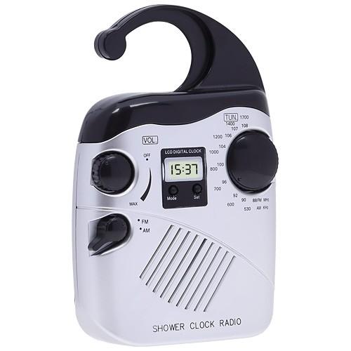 Радио для ванной комнаты «Волна»