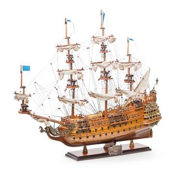 Корабль Soleil Royal