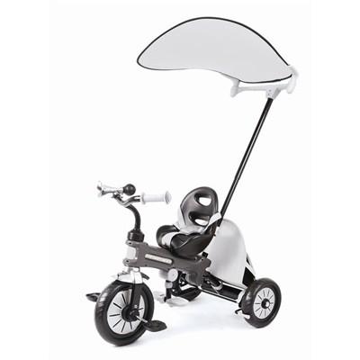 Велосипед  трехколесный  Magic Italtrike Silver