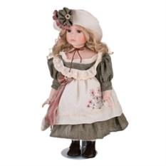 Фарфоровая кукла Reinart Faelens (50 см)