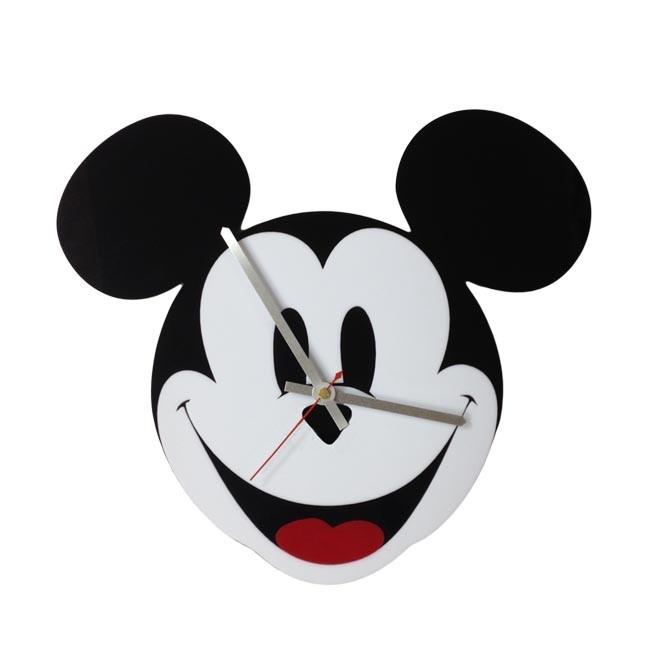 Часы Мышонок