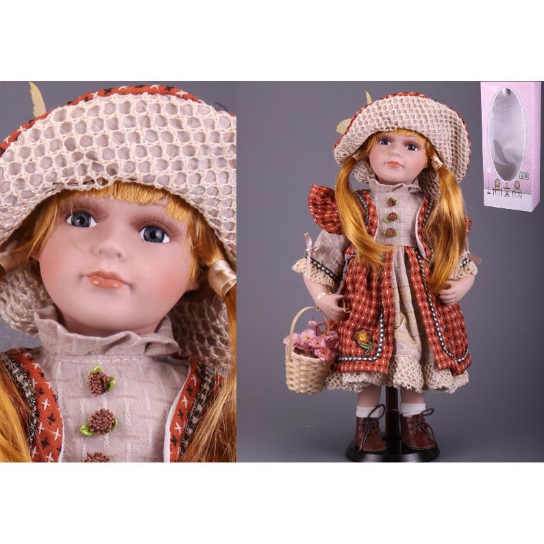 Кукла Evelyn