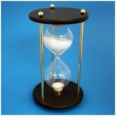 Песочные часы Гигант