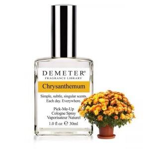 Духи Хризантема (Chrysanthenum)