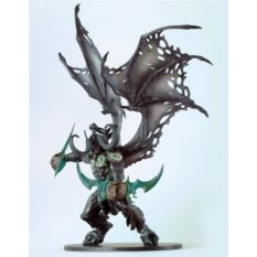 Фигурка Illidan Stormrage deluxe