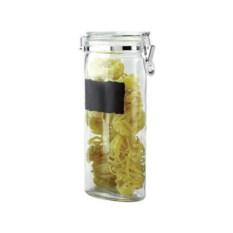 Стеклянная емкость для хранения продуктов Esprado Cristella