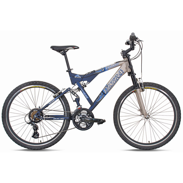 Велосипед ULTRA SF-312