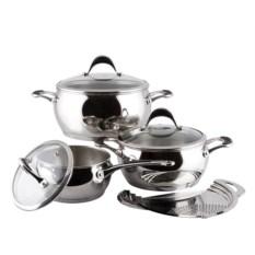 Набор посуды Vinzer Astro