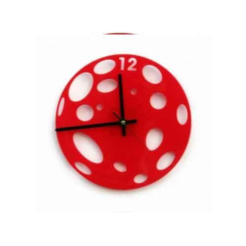 Часы Красная планета