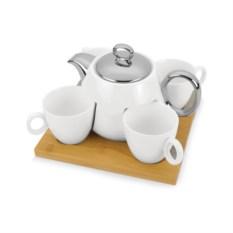 Чайный набор с чайником на 960 мл