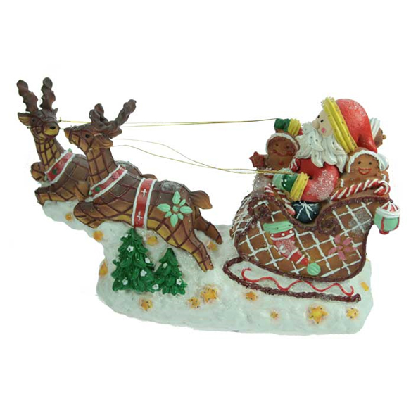 Композиция «Дед Мороз»