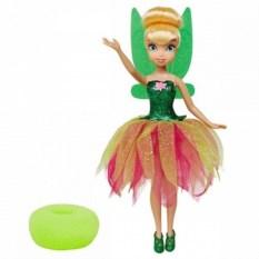 Кукла Disney Фея Делюкс с резинкой для пучка