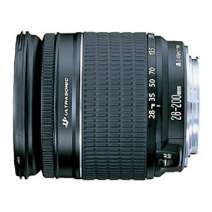 Объектив Canon EF 28-200 f/3.5-5.6 USM
