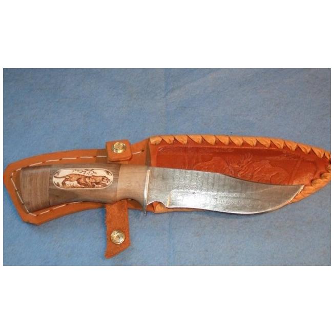 Нож «Промысловый»