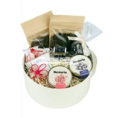 Подарочный набор Медовый чай