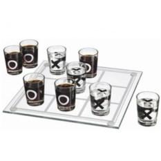 Алкогольная игра Крестики-нолики