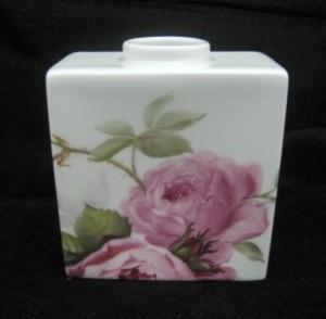 Ваза Carde, с английскими розами