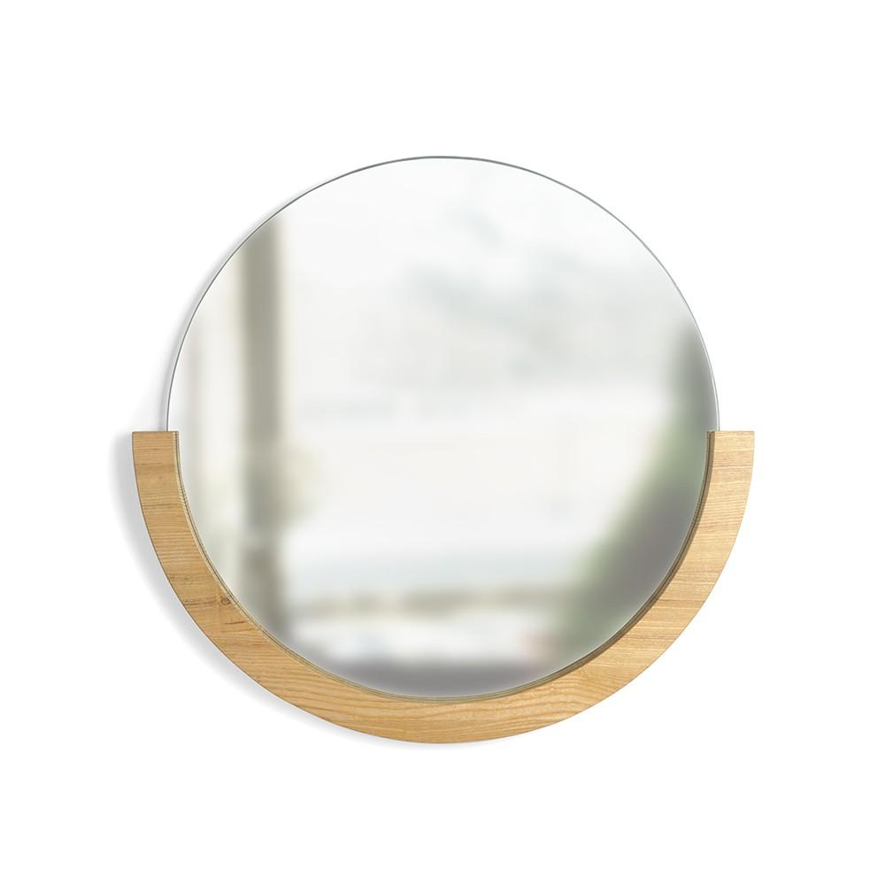 Настенное зеркало MIRA