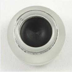 Гелиевая подводка для глаз (черная)