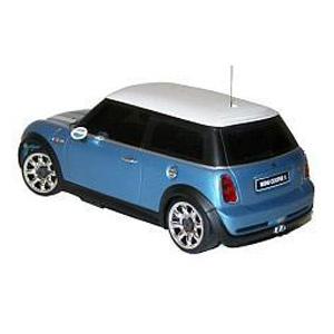 Радиоуправляемая машина Pilotage Mini Cooper