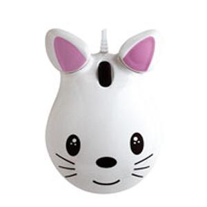 Мышь Кошечка