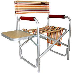 Складное кресло Camping World Gavana
