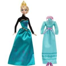 Кукла Эльза. Холодное Сердце, День коронации