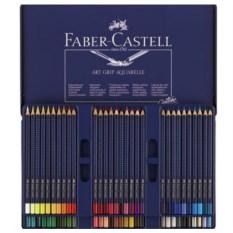 Акварельные карандаши Art Grip Aquarelle (60 цветов)