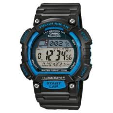 Мужские наручные часы Casio Sports Gear STL-S100H-2A