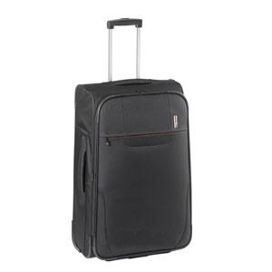 Расширяемый чемодан-тележка