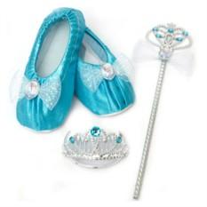 Набор украшений для девочки Принцессы. Холодное сердце