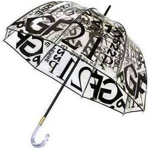 Зонт-трость Gian Franco Ferre